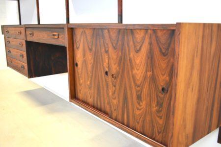 PS System Danish Design Vintage Mid Century 60er