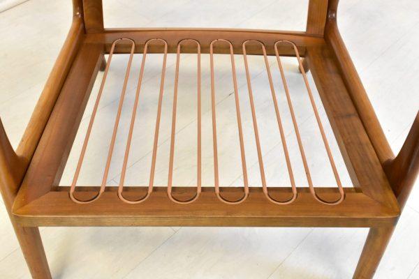 Sessel easy chair danish design mid century vintage 60er for Danish design sessel 60er