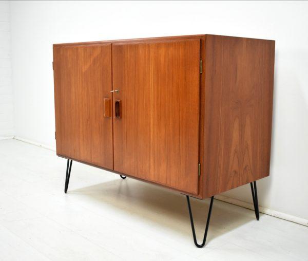 Sideboard Borge Mogensen Teak Danish Design auf Hairpins